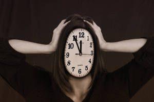 Rimandare a domani - l'arte del procrastinare - Combattere contro le emozioni - uym
