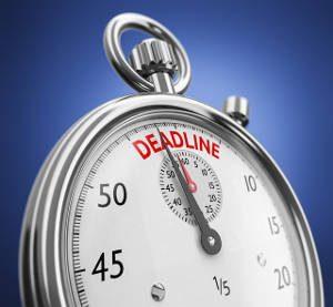 Rimandare a domani - l'arte del procrastinare - Importante ed Urgente - uym