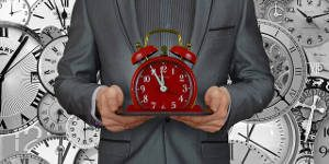 Rimandare a domani - l'arte del procrastinare - Non prendere una decisione - uym