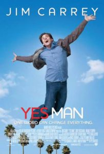 5 Film motivanti da (ri)guardare - Yes Man - uym
