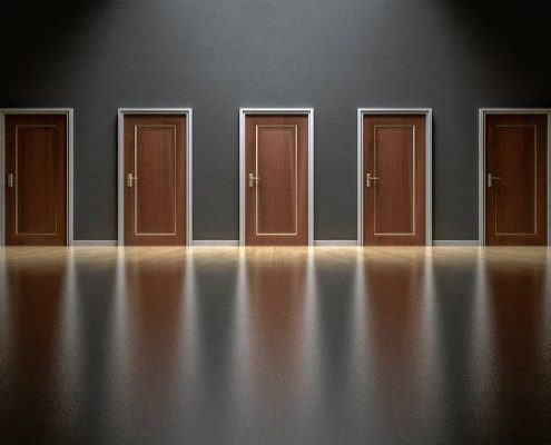 Decisioni razionali condizionate da preconcetti - uym