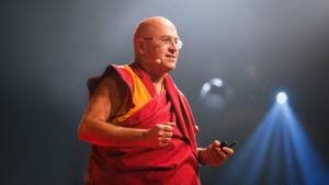 I 4 migliori Ted sulla Felicità - Matthieu Ricard - altruismo - uym