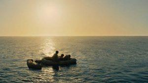 Louis Zamperini - 47 giorni in mezzo all'oceano pacifico - Unbroken - uym