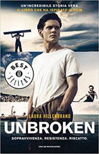 Migliori Libri di Crescita Personale - Unbroken -uym