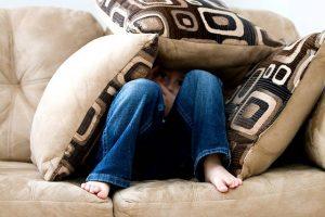 Bassa Autostima e il circolo vizioso - uym