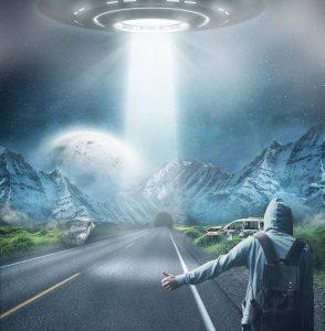 Espandere la Zona di Comfort - è un mondo alieno - uym
