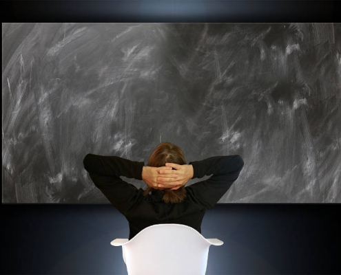 Problemi senza soluzione e le premesse implicite - uym