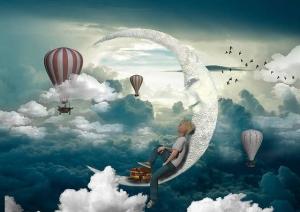 Le cose importanti nella vita quali sono - I Sogni - uym