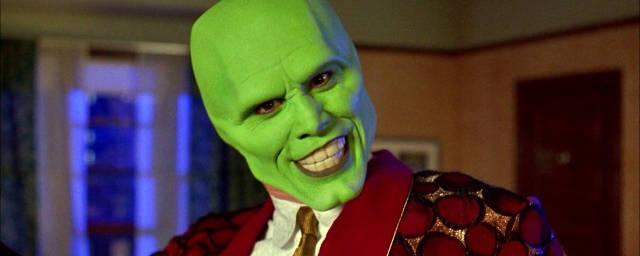 Trasformare un sogno in realtà - Jim Carrey - The Mask - uym