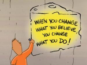 Come non farsi fregare dal cambiamento - Cambiamento - uym