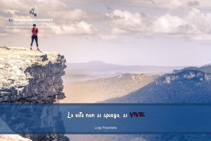 Frasi sulla vita per ritrovare benessere e serenità - vivere - uym