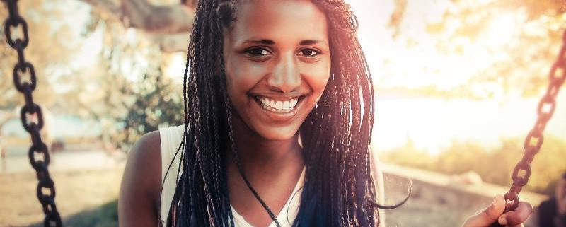 Il sorriso perché è importante - uym