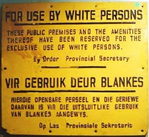 L'incredibile storia di Wilma Rudolph - Segregazione razziale - uym
