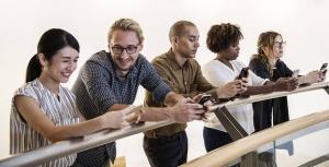 Cambiare le cattive abitudini e crearne di buone - lo smartphone - uym