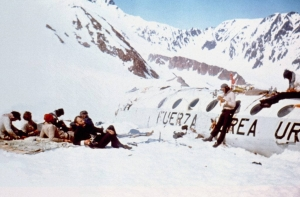 Disastro Aereo delle Ande - quel maledetto errore di calcolo - uym