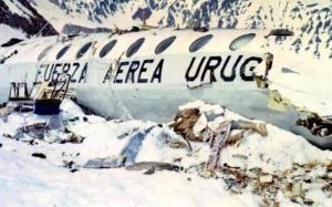Disastro Aereo delle Ande - sarebbero arrivati i soccorsi - uym