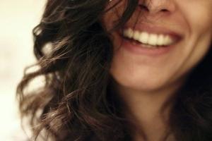 Che cosa ho imparato dalla vita - sorridere - uym