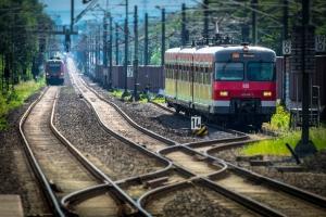 Il treno della vitagli scambi del treno della vita - Il Treno della Vita salire o aspettare in stazione - uym