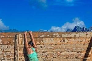 Stress da ostacolo - Resistere nonostante le avversità - uym