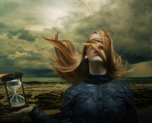 Tempo e rimpianti due aspetti strettamente interconnessi - uym
