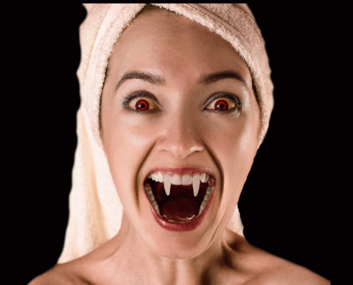 I Vampiri sono attorno a te - uym
