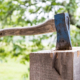 La storia del taglialegna tra problemi e abilità - uym