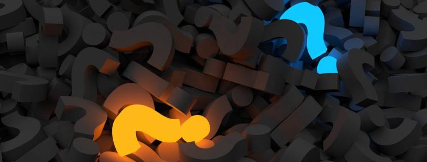 Problemi senza soluzione e le premesse implicite 2 - uym