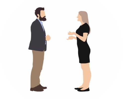 Criticare, Consigliare e Fare a quale categoria appartieni - uym