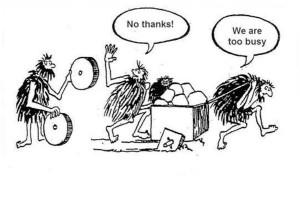 Si è sempre fatto così - la ruota - UYM