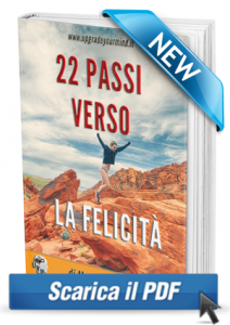 22 passi verso la Felicità - UYM