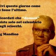 La straordinaria storia di Og Mandino - UYM