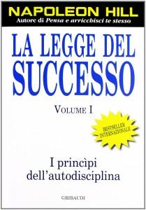 Migliori libri di Crescita Personale - La legge del successo - UYM