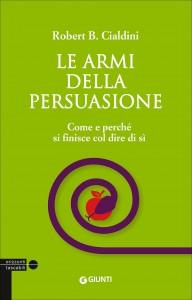 Migliori libri di Crescita Personale - Le armi della persuasione - UYM