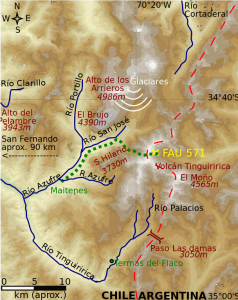 Sopravvivere a tutti i costi - La spedizione di Canessa e Parrado - UYM