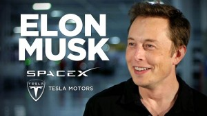 30 cose che le persone di successo non fanno - Elon Musk - UYM