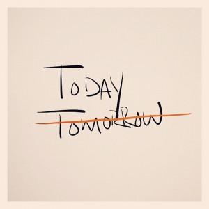 Vivere un giorno alla volta - Rimandare - UYM