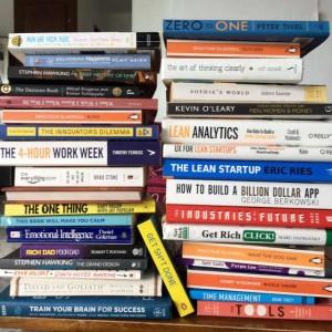Diventare una persona di successo - Libri Consigliati Andrea di Rocco