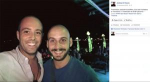 Diventare una persona di Successo - Andrea Di Rocco e Giacomo Freddi si incontrano offline a Koh Samui, Thailandia (2015)