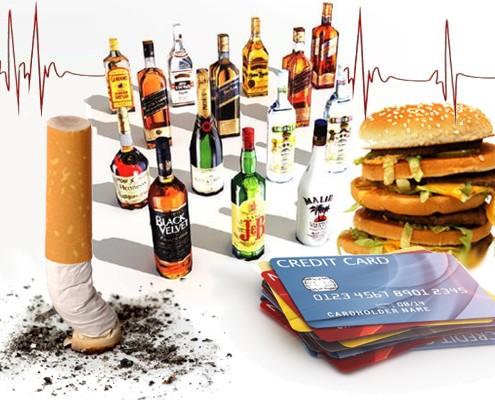 Eliminare le cattive abitudini