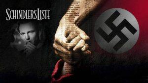 Film da vedere assolutamente - Shindler List - uym
