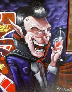 Vampiri energetici - Come sconfiggerli - uym