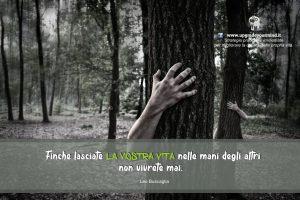 Immagini che Emozionano - La vostra vita nelle mani degli altri - uym