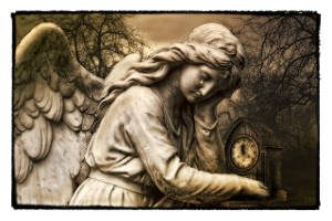 Tempo e Rimpianti - Non arrendersi - uym