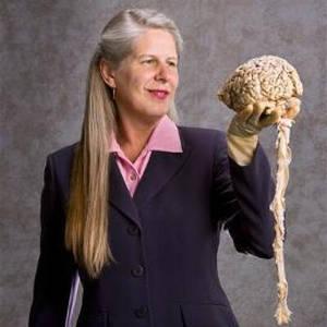 Migliori Ted Talks - Jill Bolte Taylor - uym