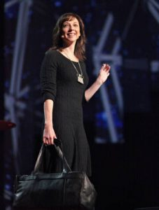 Migliori Ted Talks - Susan Cain - uym