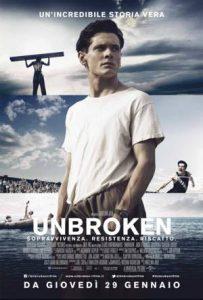 5 Film motivanti da (ri)guardare - Unbroken - uym