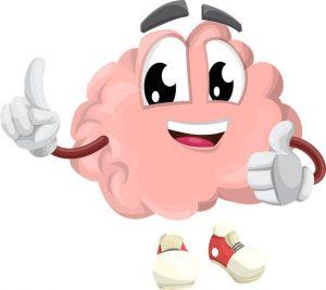 Reagire alle avversità della vita - Alleniamo il cervello - uym