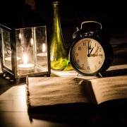Poesie sulla vita, sul tempo, sulla resilienza e su tutto quanto - uym