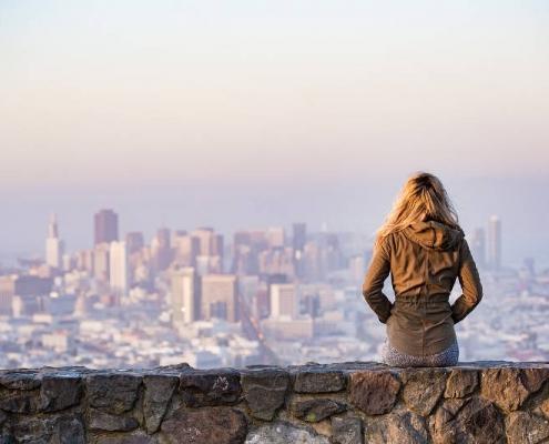 Edifici sempre più alti ma moralità più basse - uym