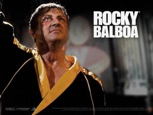 Immagini motivanti su cui riflettere - Rocky Balboa - uym